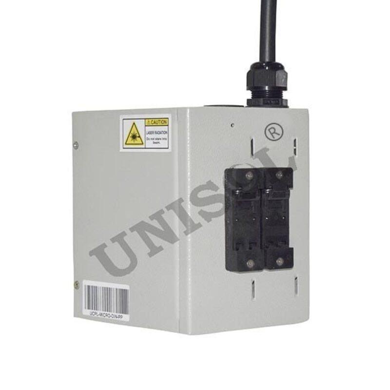 12-PORT-MICRO-DIN-RAIL-MOUNT-FIBER-OPTIC-PATCH-PANEL-LIU4