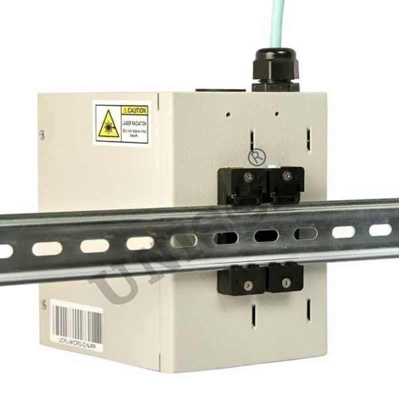 12-PORT-MICRO-DIN-RAIL-MOUNT-FIBER-OPTIC-PATCH-PANEL-LIU5